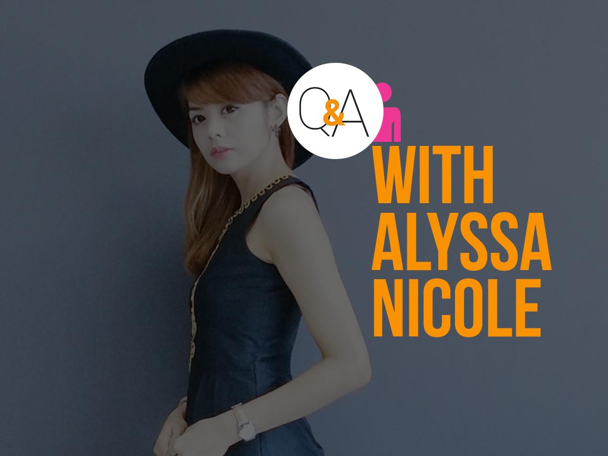 Alyssa Nicole